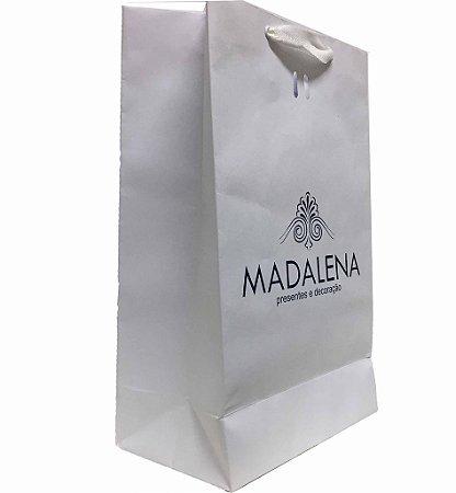 Sacola Personalizada Madalena