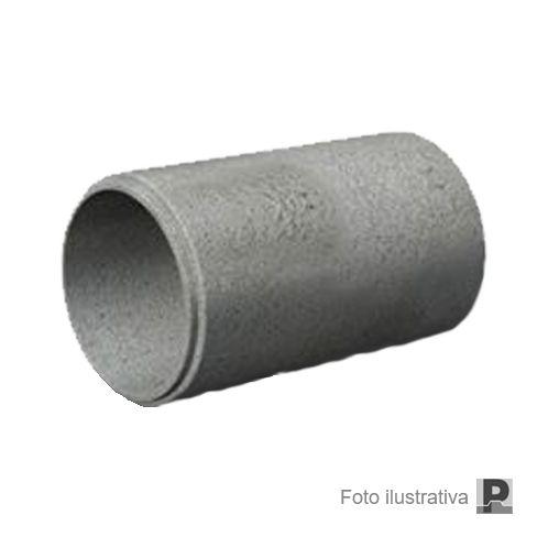 Tubo de Concreto Macho Fêmea