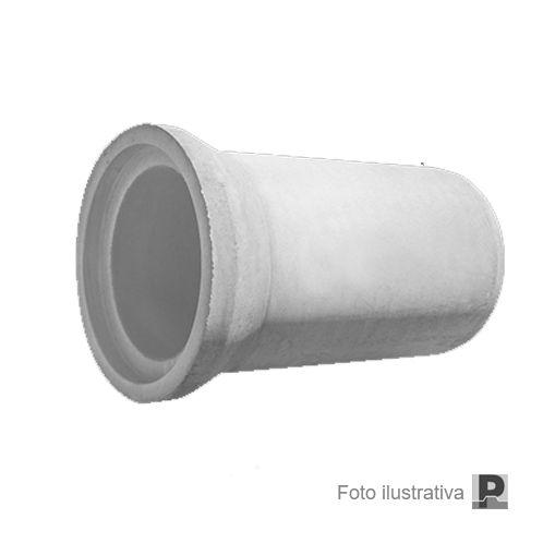 Tubo de Concreto Ponta Bolsa (Simples)