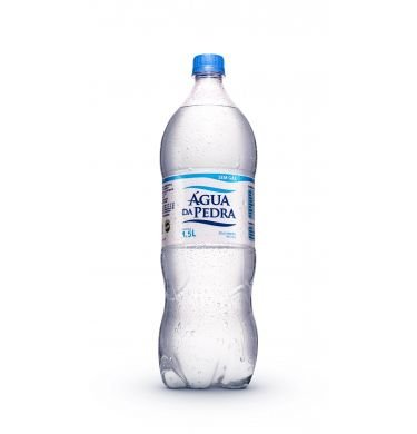 Água sem Gás 1.5L