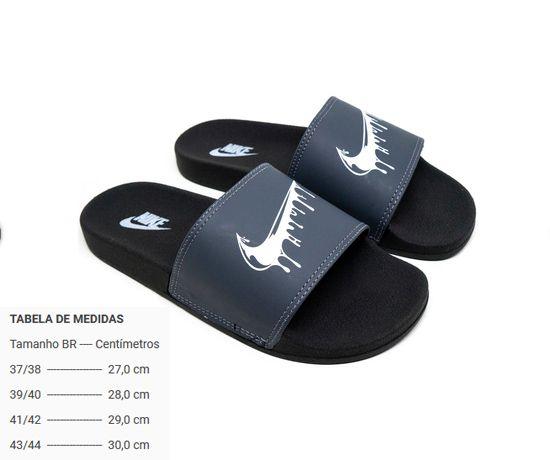 Slide Nike Grime