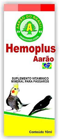 Suplemento HEMOPLUS AARÃO
