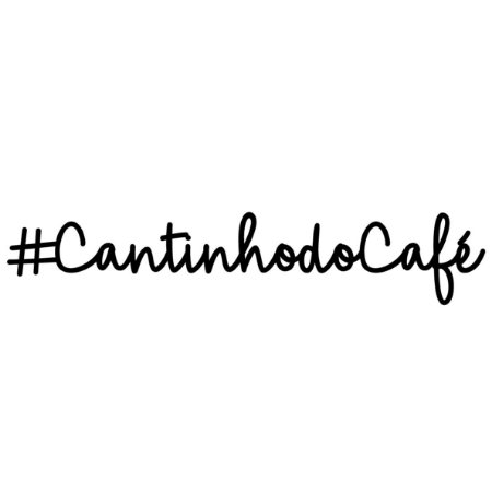 Decorativo #CantinhodoCafé
