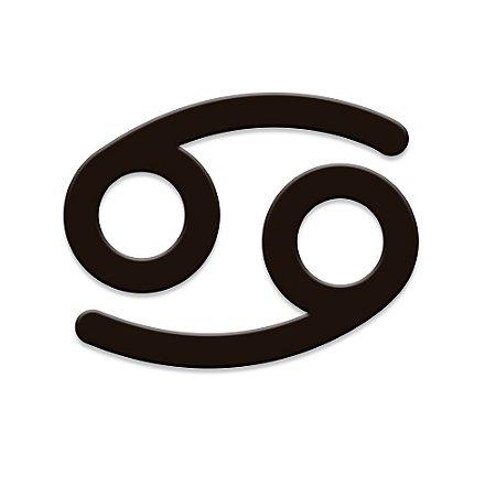 Simbolo signo CÂNCER
