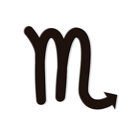 Símbolo signo ESCORPIÃO
