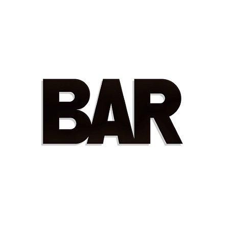Lettering Bar