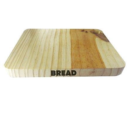 Tábua Bread