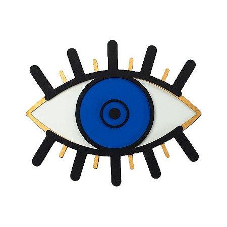 Terceiro Olho Azul