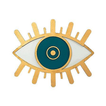 Terceiro Olho Dourado