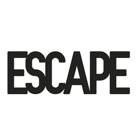 Lettering Escape
