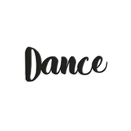 Lettering Dance