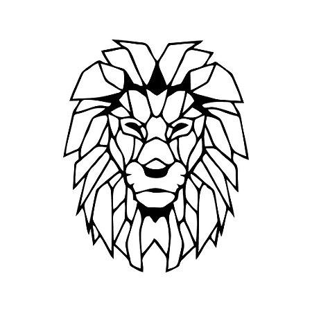 Decorativo Leão