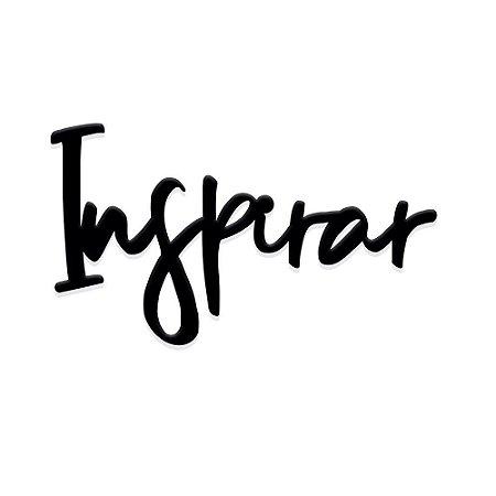 Lettering Inspirar