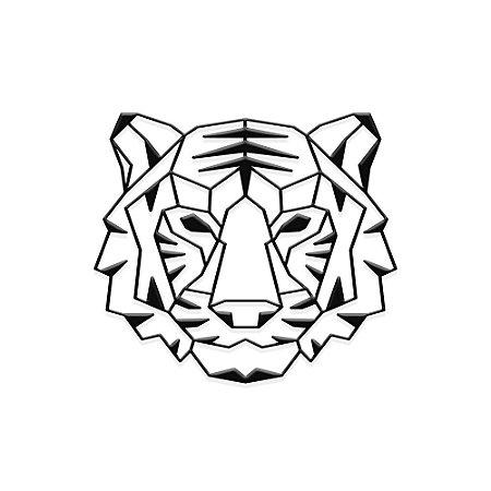 Decorativo Tigre
