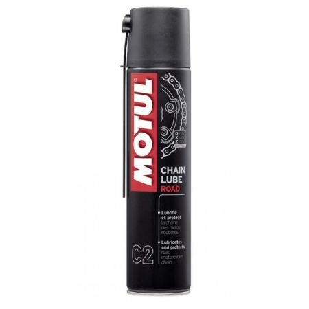 Oleo Motul Chain Lube C2 400Ml