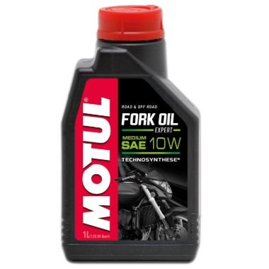 Oleo Motul Fork Oil 10W Expert Medium 1L