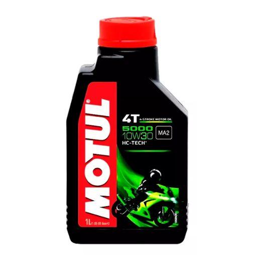 Oleo Motul 4T 5000 10W30 Hc-Tech