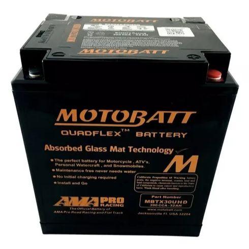 Bateria Motobatt Mbtx30Uhd