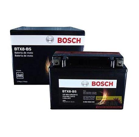 Bateria Bosch Btx8-Bs