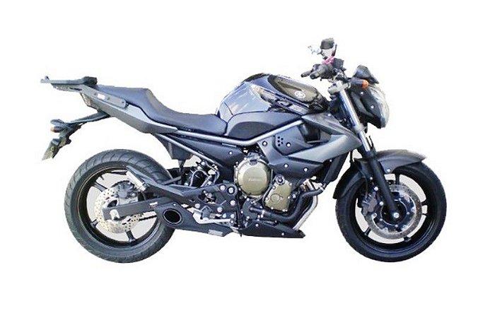 Escapamento Yamaha Xj6 E Xj6N todas Full Completo
