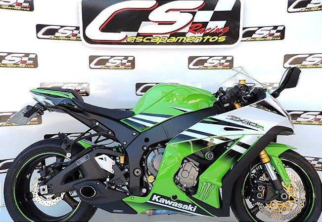 Ponteira Kawasaki Zx10 2011 A 2015