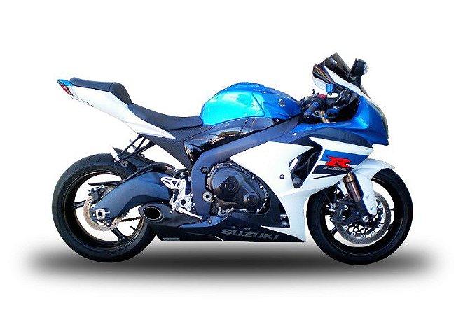 Ponteira Suzuki Srad 1000 gsxr1000 2010 A 2013