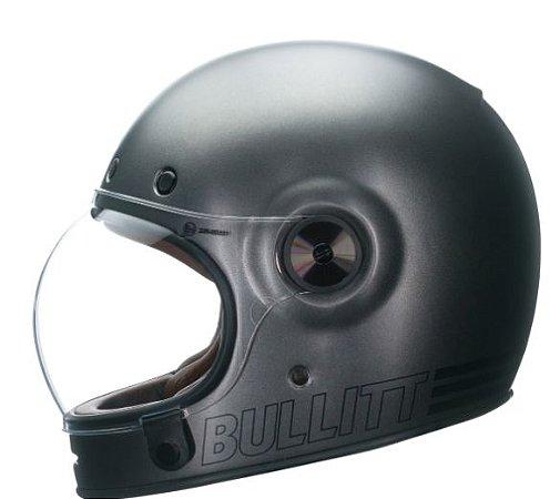 Capacete Bell Bullitt Retro Metalic (1 Viseira)