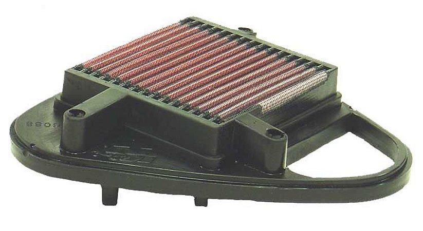 Filtro de ar kn SHADOW 600 98/02 HONDA K&N HA-6088