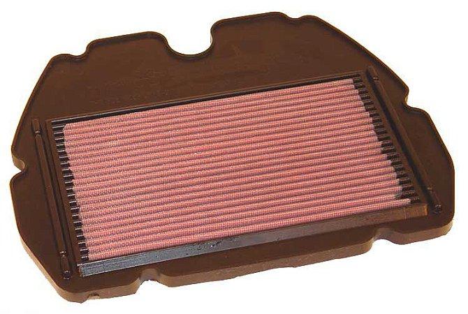 Filtro de ar kn CBR 600F 91/94 HONDA K&N HA-6091