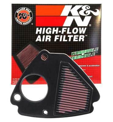 Filtro de ar kn SHADOW 600 03/07 HONDA K&N HA-6199