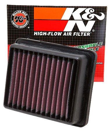Filtro de ar kn KTM DUKE 200/390 K&N KT-1211