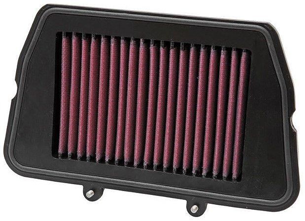 Filtro de ar kn TRIUMPH TIGER 800XC K&N TB-8011