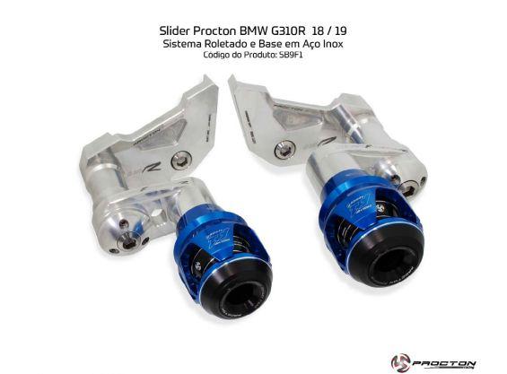 Slider G310r 18/19 Bmw Procton