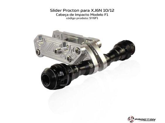 Slider Xj6n 10 a 12 Yamaha Procton