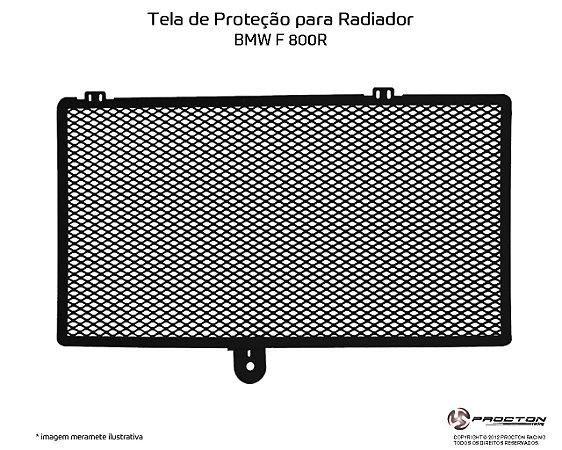 Protetor de radiador BMW F 800/ GS
