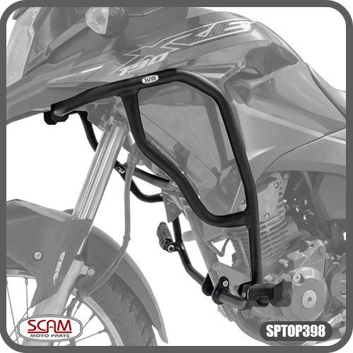 Protetor de Motor Carenagem HONDA XRE190 16> SCAM