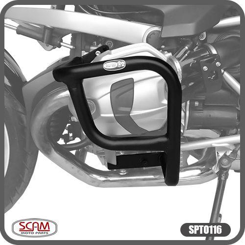 Protetor de Motor BMW R1200R 04/12 SCAM