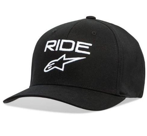 Boné Alpinestars Ride 2.0