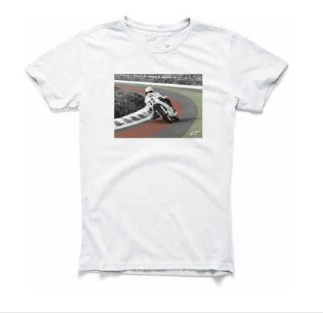 CAMISETA ALPINESTARS VECTOR