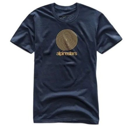 CAMISETA ALPINESTARS THE SPIRAL PREMIUM