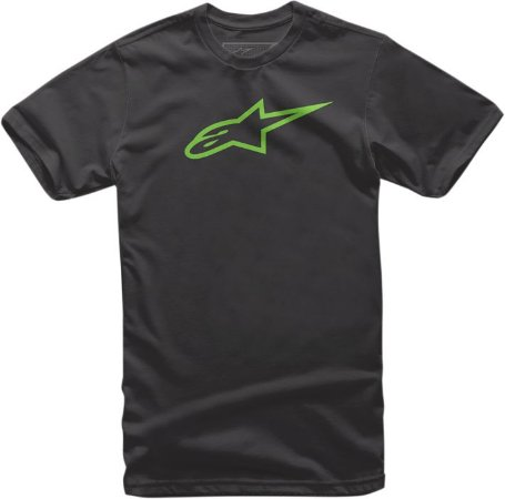 CAMISETA ALPINESTARS KIDS AGELESS