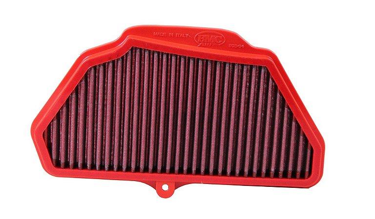 Filtro de ar BMC KAWASAKI ZX10R 17> RACE FM903/04RAC