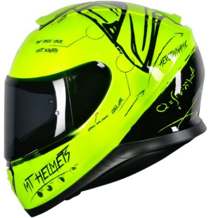 Capacete Mt Thunder 3 Board