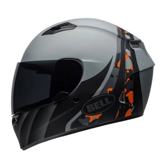 Capacete Bell Qualifier Integrity Matte Grey