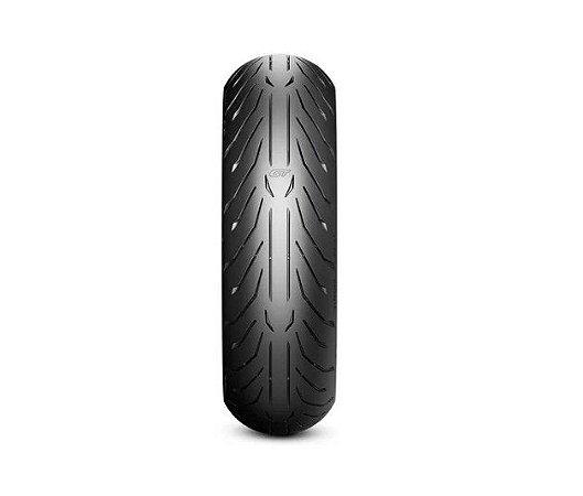Pneu Pirelli 120/70Zr17 Angel Gt II (Tl) Radial (58W) (D)