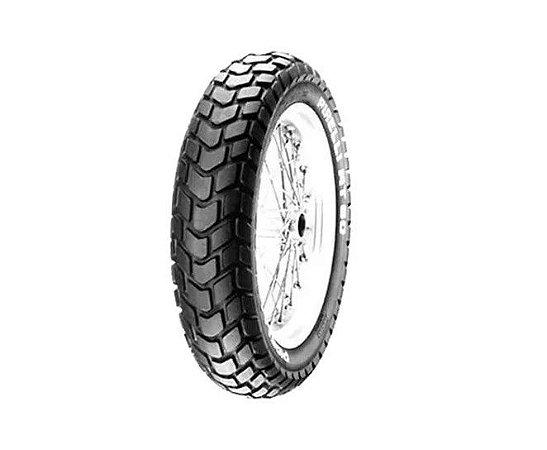Pneu Pirelli 120/80-18 Mt 60 (Tl)  62T (T)