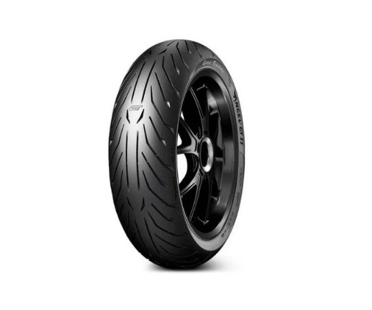 Pneu Pirelli 180/55Zr17 Angel Gt II (Tl) Radial (73W) (T)