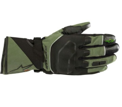Luva Alpinestars Andes Touring Outdry