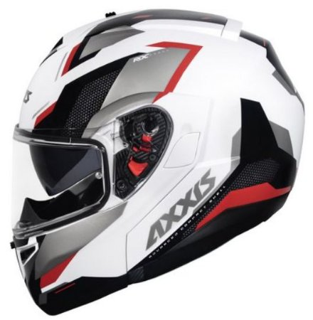 Capacete Axxis Roc Sv Drone