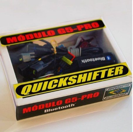 Quick Shifter Suzuki SRAD 1000 (2011/2020) STANDART